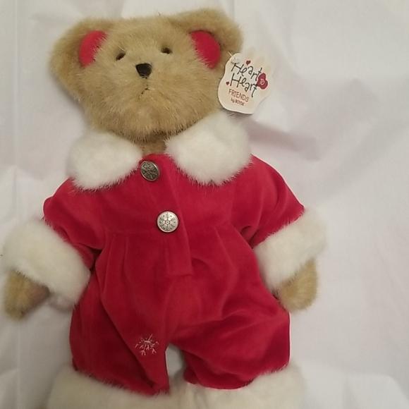 NWT Boyd's bear, Sophia